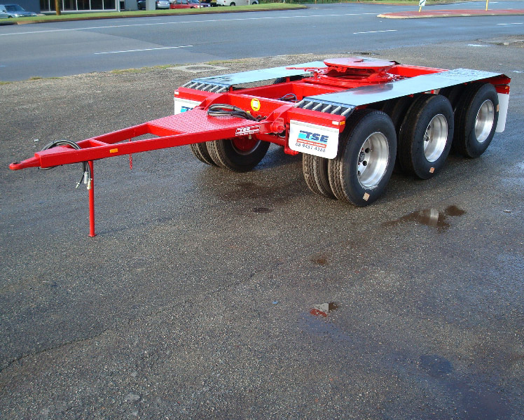 Dolly Trailer Auto Electrics